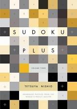 Nishio, Tetsuya Sudoku Plus, Volume Four