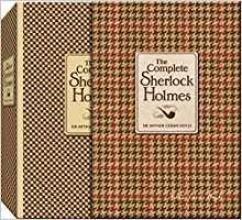 Doyle, Arthur Conan The Complete Sherlock Holmes