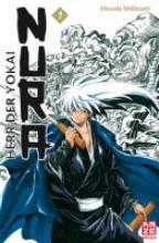 Shiibashi, Hiroshi Nura - Herr der Yokai 01