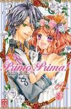 Yuzuki, Utano Primo Prima! 03