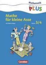 Käpnick, Friedhelm Mathe für kleine Asse 3/4 Schuljahr. Kopiervorlagen