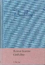 Kunze, Reiner Gedichte