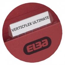 , Ruiters Elba tbv vertiflex hangmappen 50mm transparant