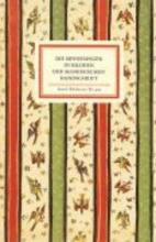 Die Minnesinger ( Minnesnger) in Bildern der Manessischen Handschrift