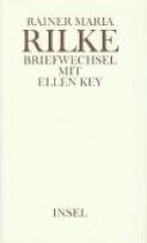 Rilke, Rainer Maria Briefwechsel Rilke Key