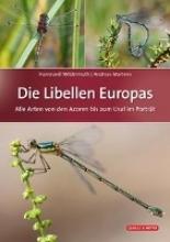 Wildermuth, Hansruedi Die Libellen Europas