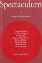Brasch, Thomas Spectaculum 26