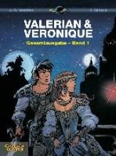 Christin, Pierre Valerian und Veronique Gesamtausgabe 01