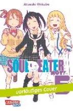Ohkubo, Atsushi Soul Eater Not 05