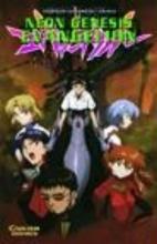 Sadamoto, Yoshiyuki Neon Genesis Evangelion 10. Trnen