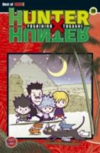 Togashi, Yoshihiro Hunter X Hunter 20