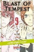 Saizaki, Ren Blast Of Tempest 09