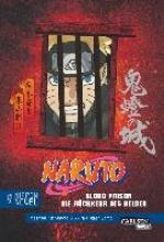 Higashiyama, Akira Blood Prison - Die Rückkehr des Helden (Nippon Novel)
