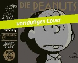 Schulz, Charles M. Peanuts Werkausgabe 20: 1989-1990