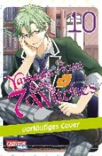 Yoshikawa, Miki Yamada-kun and the seven Witches 10