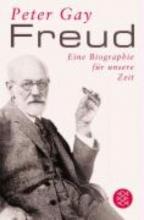 Gay, Peter Freud