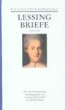 Lessing, Gotthold Ephraim Briefe von und an Lessing 1770 - 1776
