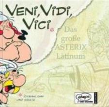 Goscinny, Rene Asterix. Veni, Vidi, Vici
