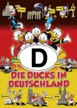 Gulbransson, Jan Disney: Die Ducks in Deutschland