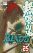 Samura, Hiroaki Blade of the Immortal 25