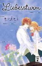 Mitsuki, Kaco Liebessturm