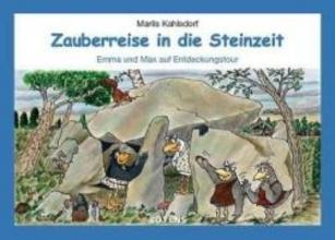 Kahlsdorf, Marlis Zauberreise in die Steinzeit