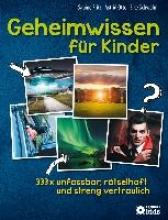Fritz, Sabine Geheimwissen für Kinder