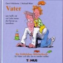 Wöckener, Gerrit Vater. Ein frhliches Wrterbuch