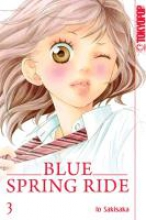 Sakisaka, Io Blue Spring Ride 03