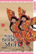 Mori, Kaoru Young Bride`s Story 04