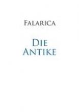 Falarica Die Antike