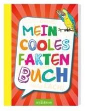 Golluch, Norbert Mein cooles Faktenbuch