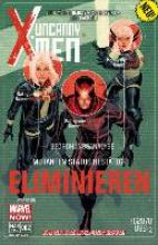 Bendis, Brian Michael Uncanny X-Men 02 SB