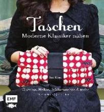 Sue, Kim Taschen: Moderne Klassiker nähen