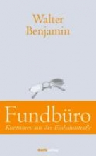 Benjamin, Walter Fundbro