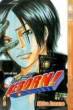 Amano, Akira Reborn! 08