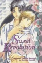 Honami, Yukine Sweet Revolution