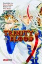 Yoshida, Sunao Trinity Blood 07