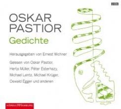 Pastior, Oskar Lesen gehn ...