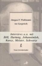 Wallmann, Jürgen P. Jürgen P. Wallmann im Gespräch