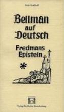 Grasshoff, Fritz Bellman auf Deutsch