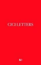 Tillig, Benjamin CICI Letters