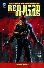 Lobdell, Scott Red Hood und die Outlaws
