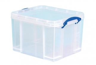 , Opbergbox Really Useful 35 liter 480x390x310mm