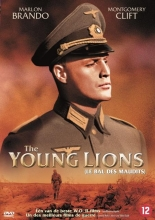 The Young Lions DVD /