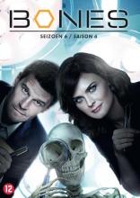 Bones Season 6 DVD /