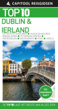 Capitool , Dublin & Ierland