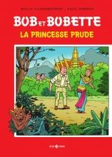 Willy Vandersteen , La princessse prude