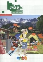 Ilse  Ouwens Economie 4b Leerwerkboek