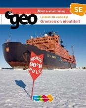 Wouter van den Berg, Lonneke Metselaar, Michael van Veen De Geo 3/4 vmbo-kgt Grenzen en identiteit Identiteit Lesboek SE